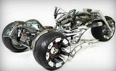 Gears of War trike