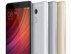 Mobilní telefon Xiaomi Redmi Note 4 64 GB CZ LTE (PH3422) černý | KASA.cz