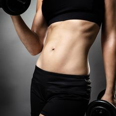You're going crazy over crunches but yet you're still not seeing that much coveted six-pack. So many quick fixes and diets claim to give you those lean, toned abs in no time, so, what's stopping you?
