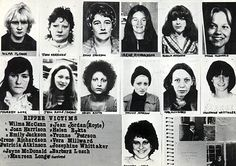 ...The Yorkshire Ripper Victims