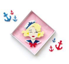 Eleanor the Sailor -