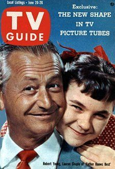 Old TV Guide Covers | Old TV Guide Covers | Check out these classic TV Guide covers... More