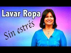 Método práctico para lavar la ropa - Sin estrés - Tips Caseros - YouTube