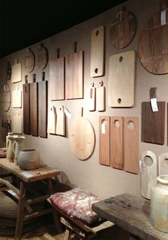 Poppytalk - The beautiful, the decayed and the handmade: Design Show Love