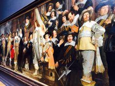 From the Rijksmuseum