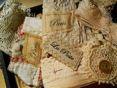 Labels & Lace