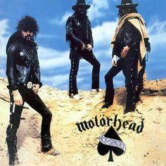 """RECENSIONE: Motörhead ((Ace of Spades)) Correva l'anno 1980, la scena Metal mondiale vedeva la genesi di fondamentali ed imprescindibili capolavori. Districandosi fra una folla importante, i Motörhead, in vesti di pistoleri minacciosi e pronti a far fuoco, davano alla luce quello che sarebbe diventato l'album più rappresentativo della loro carriera: """"Ace of Spades"""", un disco che ben riassume la prima parte della loro carriera e che in seguito gettò le basi per un radioso quanto…"""