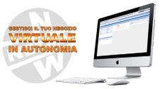 Pannello di controllo online