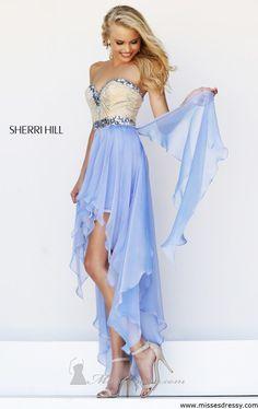 Sherri Hill 1920 Dress - MissesDressy.com