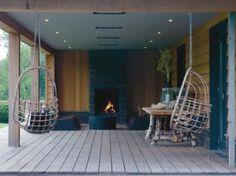 geweldige veranda ! Door stefanie-isabella