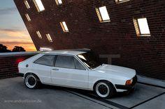 VW Scirocco I GLI