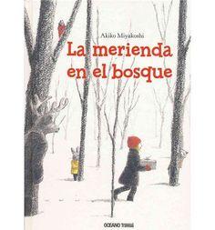 BY Miyakoshi, Akiko ( Author ) [ LA MERIENDA EN EL BOSQUE (SPANISH) ] Aug-2014 [ Hardcover ] von Akiko Miyakoshi http://www.amazon.de/dp/B00Q5ZOJJW/ref=cm_sw_r_pi_dp_ML6Vwb10Q9PV7