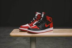 Air Jordan 1 ''Homage To Home'' Release Details