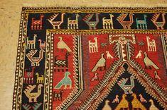 Oriental Rugs, Bohemian Rug, Detail, Antiques, Ebay, Antiquities, Antique
