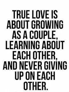 That's REAL Ish right there. Some folk are like buses & trains & will never know True love. A lesson would be to look at how committed elderly couples are through ups & downs they never gave up. Perfect Example of True Love. Learn Something. Great Quotes, Quotes To Live By, Me Quotes, Quote On Love, Inspirational Quotes Relationships, Perfect Couple Quotes, Strong Couple Quotes, Love Qoutes For Her, I Love You So Much Quotes