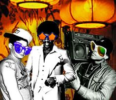 TSF Afterwshow Funky Shit, Magic Disco, Classic Hip Hop, Legendary Pop/Rock Pearls, No Bullshit The Kaffee Burger All Star DJs  Weiterlesen ›
