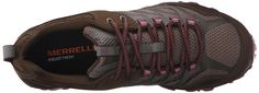 Merrell Women's Moab Fst Hiking Boot ** More info could be found at the image url. (This is an affiliate link) #HikingShoes Hiking Shoes, Image Link, Boots, Crotch Boots, Shoe Boot, Hiking Boots