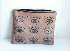 Eye handbag
