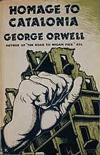 Classic on the Spanish Revolution by the author of 1984 and Animal Farm.  Chronicles Orwell's own experiences fighting with the POUM militia and very nearly falling prey to the Stalinist crushing of the libertarian left in Spain.