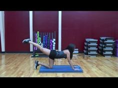 Exercises to remove the dents from your hips. I HAVE THESE DENTS. I'm on this routine like white on rice.