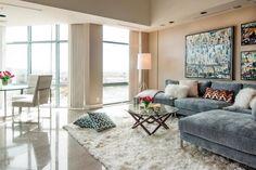 m bel einrichtungsideen f r dein zuhause gr n pinterest teppich flach gewebt wohnzimmer. Black Bedroom Furniture Sets. Home Design Ideas