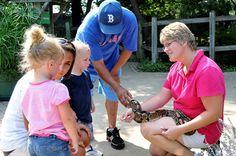 David Traylor Zoo, Emporia