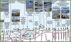 nice San Diego Map Tourist Attractions Tours Maps Pinterest