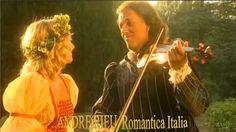 Romantic Italian Music (orch. Andre Rieu) .HD (+playlist)