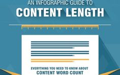 ¿Conoces la longitud ideal para los posts sociales? (infografía)