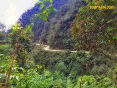 El camino de la muerte en Bolivia #4x4 #4wd #Travel #tours #overland #Nissan Bolivia, Nissan, Travel Tours, 4x4, Relax, River, Vacation, Mountains, Nature