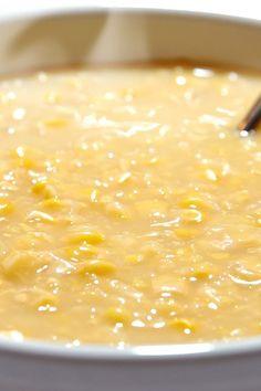 Better Than Grannie's Creamed Corn #Recipe