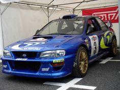 インプレッサ WRC - Google 検索