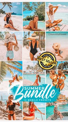 4 Lightroom Packages at the price of 2! 12 Mobile Presets! Limited Offer ! Beach Flatlay, Feeds Instagram, Vsco Themes, Photo Editing Vsco, Free Beach, Photography For Beginners, Real Estate Marketing, Lightroom Presets, Disney