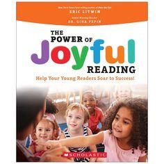 Power Of Joyful Reading