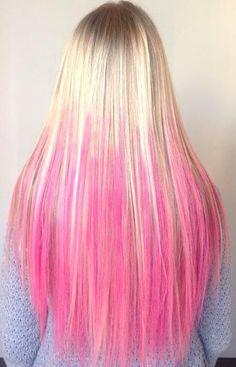 per una serata pink!