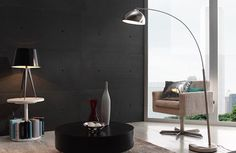 Lekkie panele w stylu Loft   Loft style panels Lighting, Loft, Surface, Home Decor, Hacks, Interiors, Decoration Home, Room Decor, Lights