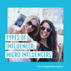 Influencers can be divided into three main categories. Meet the first, known as, Micro! Learn more about how they can help your brand. Digital Review, Social Media Site, Digital Marketing Strategy, Influencer Marketing, Improve Yourself, Web Design, Meet, Posts, Touch