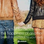 4 Changes to Improve Your Relationship and be Happier Together  http://www.lifehack.org/articles/communication/4-changes-to-improve-your-relationship-and-be-happier-together.html