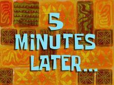 Spongebob Squarepants: One Eternity Later Spongebob Time Cards, Spongebob Episodes, Spongebob Memes, Spongebob Videos, Youtube Editing, Video Editing Apps, Vídeos Youtube, Youtube Logo, Youtube Glitch