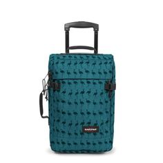 Looking for Eastpak Wheeled Luggage in Print? Check out the Tranverz XS Bird Stamp! Free delivery and returns on the official store.