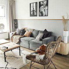 Huiskamer spiced honey lamberisering #interior #interiordecor #livingroom #interior123 #interieur Room Inspiration, Home Room Design, Interior Inspiration, Family Room, Home And Living, Furniture, Interior, Home Decor, Interior Blogger