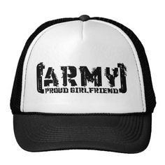 80622dab8b9 Armed Baseball   Trucker Hats