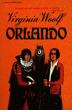 Want to teach Orlando by Virginia Woolf but feel restricted by the Common Core? Check out our FREE fully aligned analysis of the book. Teach it today!
