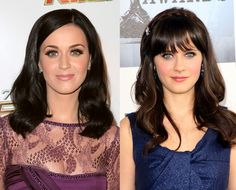 katy perry and zooey deschanel - Google Search