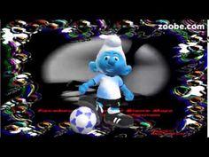 Lustiger Schlumpf - Geil..nur noch...;) Zoobe, Animation