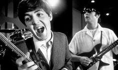 Sgt en Abbey Road: Los genios trabajan mejor en pareja.