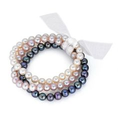 Cultured Freshwater Pearl Bracelet Box Set Fred Meyer Jewelers. $48.75. Save 25%!