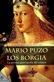 La apasionante historia de una influyente familia valenciana de gran ambición y sed de poder que la llevarán a la cima del mundo.