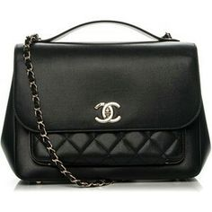 This is an authentic CHANEL Caviar Quilted Large Business Affinity Flap in  Black. This sleek classic tote is crafted of grained caviar calfskin  leather in ... 43c19222b31bf
