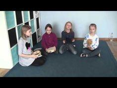 """""""Ktoś głośno puka do mych drzwi"""" -ćwiczenie Orffa - YouTube Preschool, Polaroid Film, Education, Youtube, Speech Language Therapy, Kid Garden, Kindergarten, Onderwijs, Learning"""
